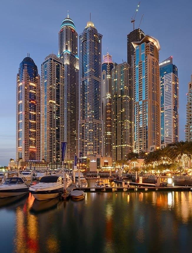 Business Solutions in Dubai, UAE