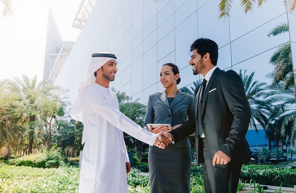 Dubai Licensing