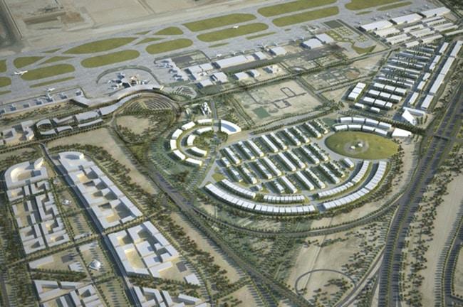 Abu Dhabi Freezone