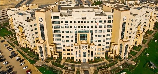 Dubai International Academic City (DIAC)