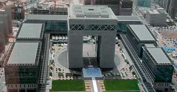 Dubai International Financial Center DIFC
