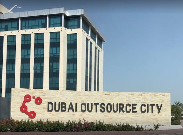 Dubai Outsource City or Dubai Outsource Freezone