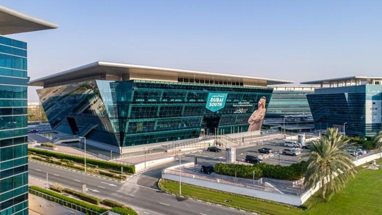 Dubai World Central Dubai South License