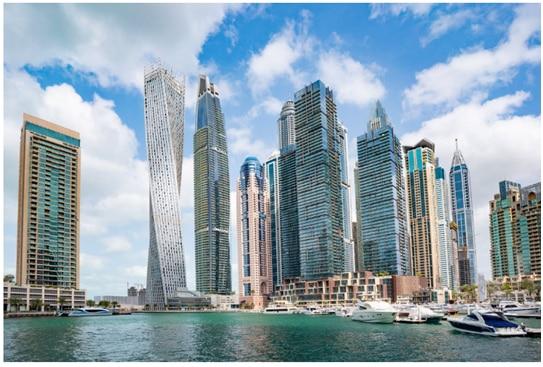 Read more about the article Dubai Multi Commodities Center – DMCC Portal