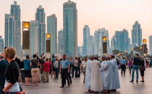 Business Visa for Residence for Expats UAE Dubai