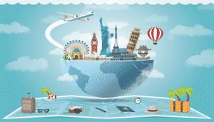 Travel agency business trade license dubai UAE