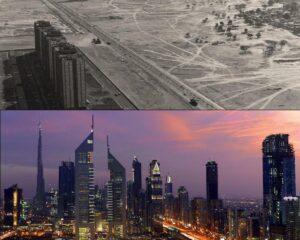UAE Dubai Smart City for Businesses around the world
