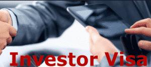 Investor visa Dubai UAE