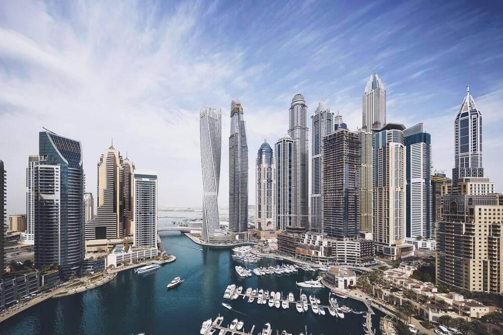 Branches of Companies Dubai