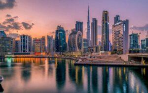Vigor Business Center – 3 Reasons to Start Your Business in Dubai