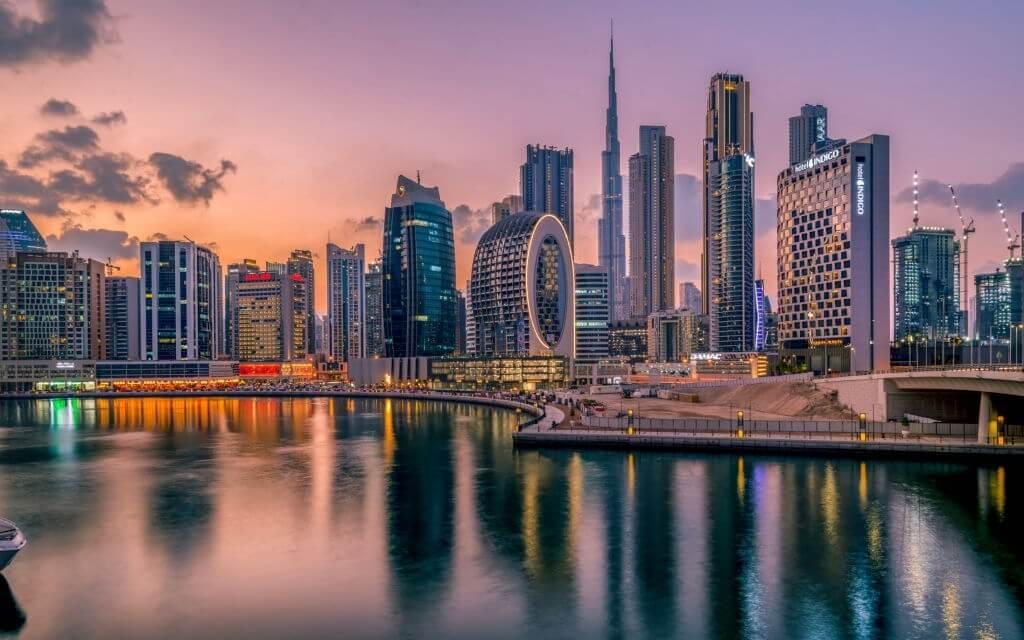 Offshore Business Setup UAE