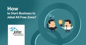 jafza free zone Business Setup Company Formation