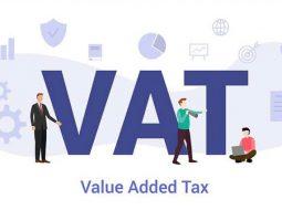 Value Added Tax Dubai