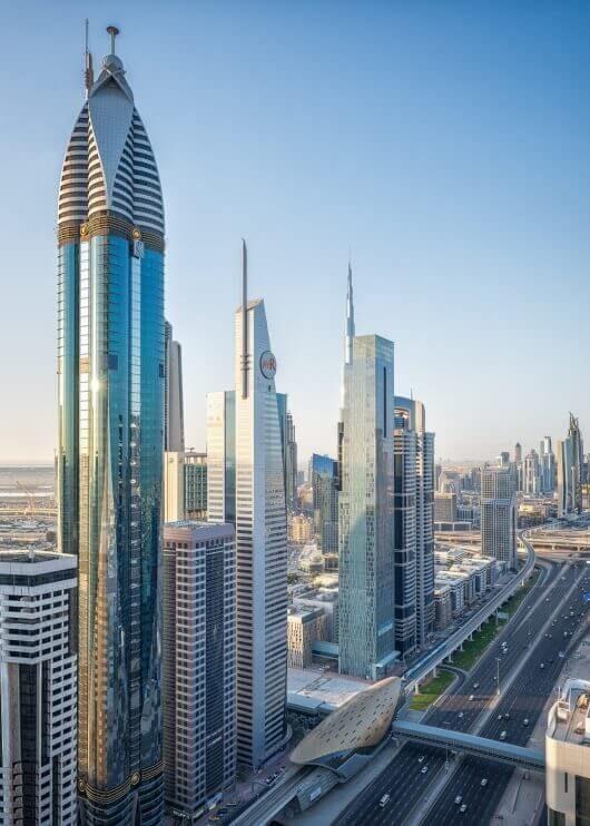 Company Formation in Dubai & UAE